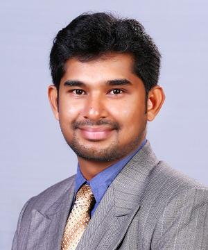 Dr.Saravanan Logan