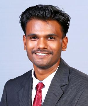 Mr.P.Vinodh Kumar