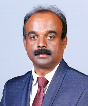 Dr.V.Manikandan