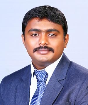 Mr.P.Muthu Subramanian