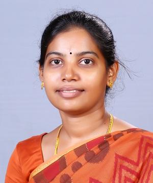 Ms.T.Shunbaga Pradeepa