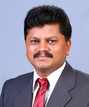 Dr.E.Chandirasekaran