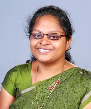 Ms.Yazhini Sankaran