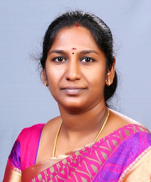Ms.V.Gowri Priyaa
