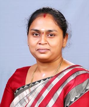 Ms.C.Subha Priyadharshini