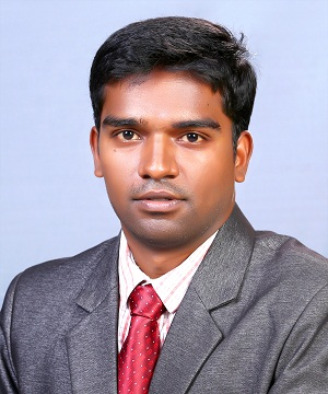 Mr.C.Vinoth Kumar