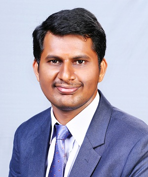 Mr.P.Satheesh Kumar
