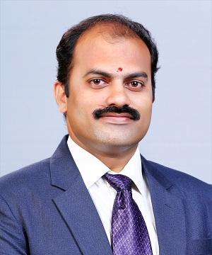 Dr.V.M.Sivakumar