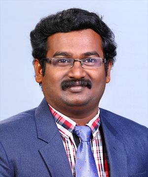 Mr.A.Vivek Joe Bharath