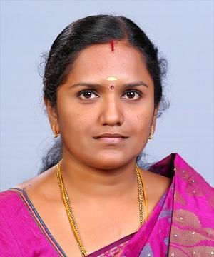 Ms.S.Sangeethamani