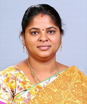 Ms.B.Sangeetha