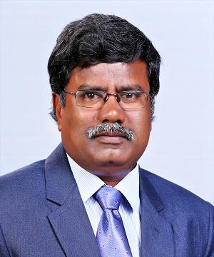 Dr.E.P.Subramanian HOD &