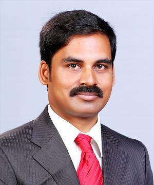 Dr.P.Balraju