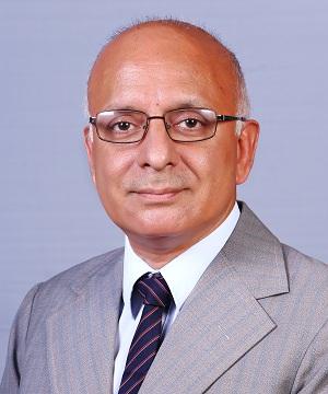 Dr.Sridhar Thyageswaran