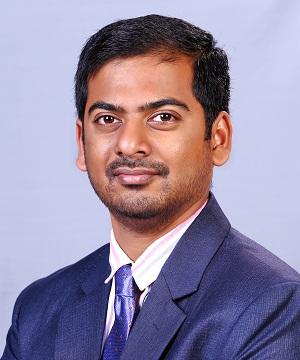 Mr.S.Praveen Kumar