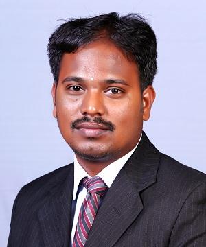 Mr.C.Balaji Ayyanar