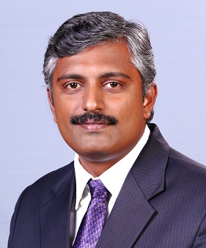 Mr.K.Karthik