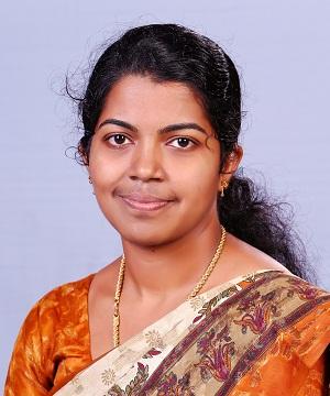 Ms.M.L.Merlin Sajini