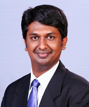 Mr.S.K.Pradeep Mohan