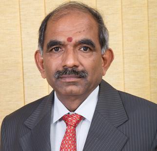 Dr.V.Selladurai_ Principal