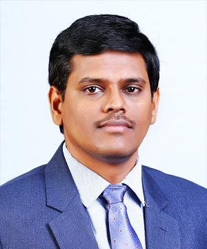Mr.S.Nandakumar