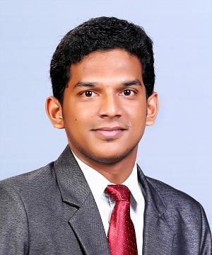 Mr.E.Sudalai Manikandan