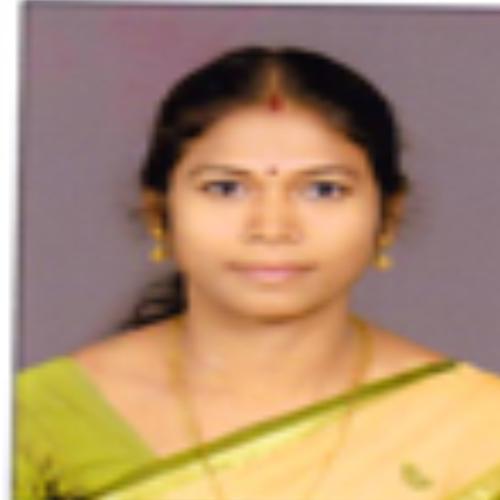 Dr.M. Packia Sudha