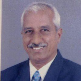 Dr.C.R.Ranganathan    (Adjunct)