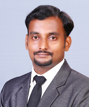 Mr.B.Vasanthan
