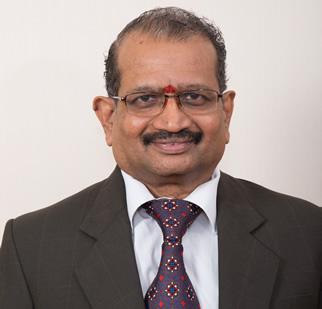 Dr.R.Prabhakar_ Secretary