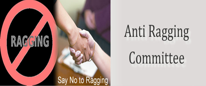 antiRagging