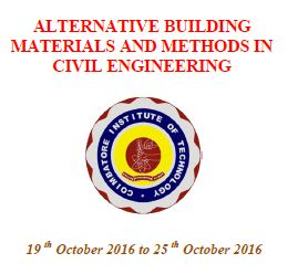 Programmes | Coimbatore Institute of Technology